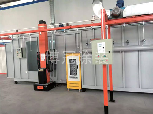 BG-103普通脉冲回收系统