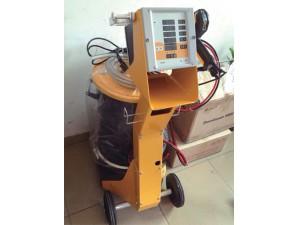 BG01-2型手动静电发生器